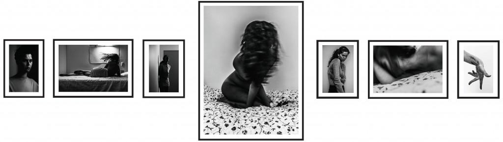 Laura Hospes compositie voor expo Parijs